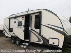 New 2018  Venture RV Sonic 220VBH by Venture RV from Colerain RV of Indy in Indianapolis, IN
