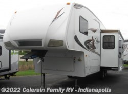 Used 2010  Keystone Cougar 276RLS by Keystone from Colerain RV of Indy in Indianapolis, IN