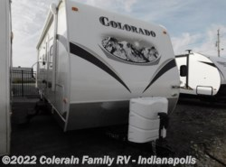 Used 2010  Keystone  Colorado 26RB by Keystone from Colerain RV of Indy in Indianapolis, IN