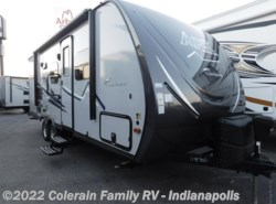 New 2018  Coachmen Apex 215RBK by Coachmen from Colerain RV of Indy in Indianapolis, IN