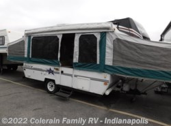 Used 1997  Starcraft  Starlounge 1224 by Starcraft from Colerain RV of Indy in Indianapolis, IN