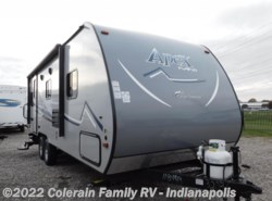 New 2018  Coachmen Apex 213RDS by Coachmen from Colerain RV of Indy in Indianapolis, IN