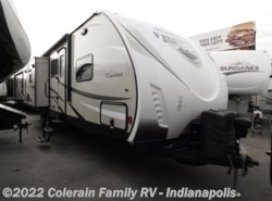 Used 2016  Coachmen Freedom Express 322RLDS by Coachmen from Colerain RV of Indy in Indianapolis, IN