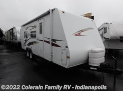 Used 2008  Forest River Surveyor 235RS by Forest River from Colerain RV of Indy in Indianapolis, IN