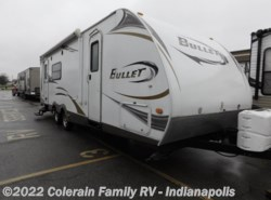 Used 2010 Keystone Bullet 278RLS available in Indianapolis, Indiana