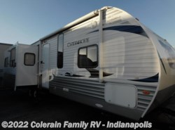 Used 2012  Forest River Cherokee 30DS by Forest River from Colerain RV of Indy in Indianapolis, IN
