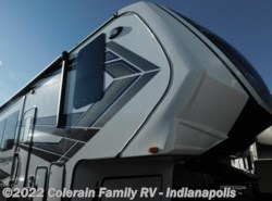 New 2018  Grand Design Momentum 328M by Grand Design from Colerain RV of Indy in Indianapolis, IN
