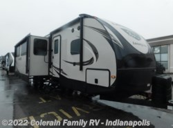 New 2018  Prime Time LaCrosse 3380IB by Prime Time from Colerain RV of Indy in Indianapolis, IN