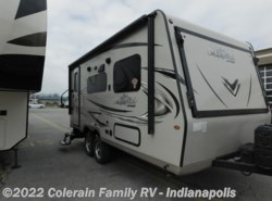 New 2018  Forest River Flagstaff Shamrock 19 by Forest River from Colerain RV of Indy in Indianapolis, IN
