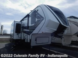 New 2018  Grand Design Momentum 349M by Grand Design from Colerain RV of Indy in Indianapolis, IN