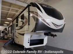 New 2019  Grand Design Solitude 384GK by Grand Design from Colerain RV of Indy in Indianapolis, IN