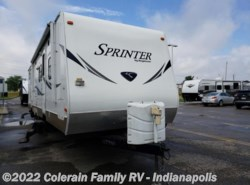 Used 2012 Keystone Sprinter  available in Indianapolis, Indiana