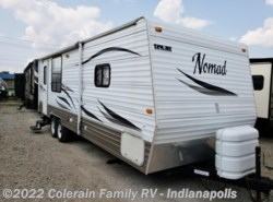 Used 2010 Skyline Nomad Limited available in Indianapolis, Indiana