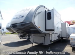 New 2013  Forest River Blue Ridge 3025RL by Forest River from Colerain RV of Indy in Indianapolis, IN