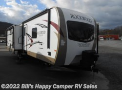 New 2017  Forest River Rockwood Signature Ultra Lite 8328BS by Forest River from Bill's Happy Camper RV Sales in Mill Hall, PA