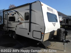 New 2017  Forest River Rockwood Mini Lite 2109S by Forest River from Bill's Happy Camper RV Sales in Mill Hall, PA