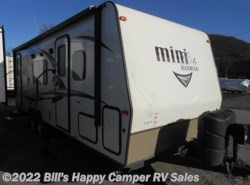 New 2017  Forest River Rockwood Mini Lite 2503S by Forest River from Bill's Happy Camper RV Sales in Mill Hall, PA