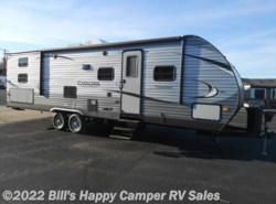New 2017  Coachmen Catalina 293QBCK by Coachmen from Bill's Happy Camper RV Sales in Mill Hall, PA