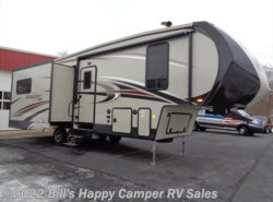New 2017  Forest River Sandpiper 2850RL by Forest River from Bill's Happy Camper RV Sales in Mill Hall, PA