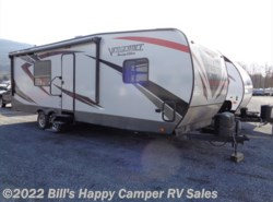 New 2017  Forest River Vengeance Touring Edition 26FB13 by Forest River from Bill's Happy Camper RV Sales in Mill Hall, PA