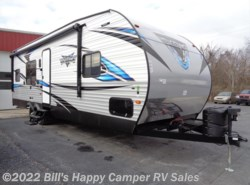 New 2017  Forest River Vengeance 28V by Forest River from Bill's Happy Camper RV Sales in Mill Hall, PA