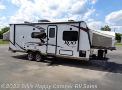 New 2018  Forest River Rockwood Roo 233S by Forest River from Bill's Happy Camper RV Sales in Mill Hall, PA