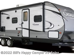 New 2018  Coachmen Catalina 333BHTS CK by Coachmen from Bill's Happy Camper RV Sales in Mill Hall, PA