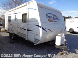 Used 2011  Heartland RV Trail Runner NC 22 RBQ by Heartland RV from Bill's Happy Camper RV Sales in Mill Hall, PA