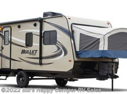 Used 2017  Keystone Bullet 2190EX by Keystone from Bill's Happy Camper RV Sales in Mill Hall, PA
