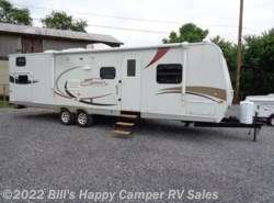Used 2011 K-Z Spree 324BHS available in Mill Hall, Pennsylvania