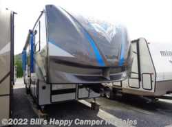 New 2018  Forest River Vengeance 348A13 by Forest River from Bill's Happy Camper RV Sales in Mill Hall, PA