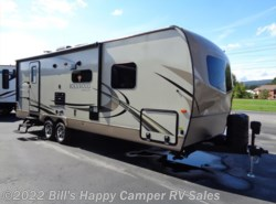 New 2018  Forest River Rockwood Ultra Lite 2606WS by Forest River from Bill's Happy Camper RV Sales in Mill Hall, PA