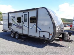 New 2018  Coachmen Apex 215RBK by Coachmen from Bill's Happy Camper RV Sales in Mill Hall, PA