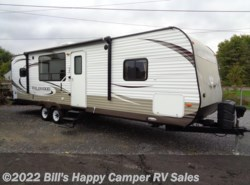 Used 2013  Forest River Wildwood 27RKSS