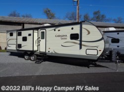 Used 2014  Coachmen Catalina 333BHKS by Coachmen from Bill's Happy Camper RV Sales in Mill Hall, PA