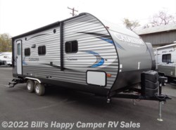 New 2018  Coachmen Catalina 223RBS by Coachmen from Bill's Happy Camper RV Sales in Mill Hall, PA