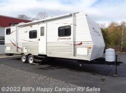 Used 2008  Keystone Springdale Summerland 2670BH by Keystone from Bill's Happy Camper RV Sales in Mill Hall, PA