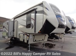New 2018  Forest River Sandpiper 3250IK by Forest River from Bill's Happy Camper RV Sales in Mill Hall, PA