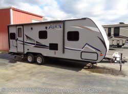 New 2018  Coachmen Apex 213RDS by Coachmen from Bill's Happy Camper RV Sales in Mill Hall, PA
