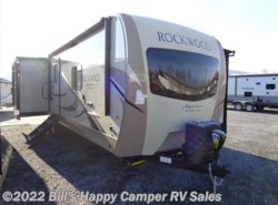 New 2018  Forest River Rockwood Signature Ultra Lite 8329SS by Forest River from Bill's Happy Camper RV Sales in Mill Hall, PA