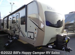 New 2018  Forest River Rockwood Signature Ultra Lite 8311WS by Forest River from Bill's Happy Camper RV Sales in Mill Hall, PA