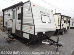 New 2018  Coachmen Viking 17FQS by Coachmen from Bill's Happy Camper RV Sales in Mill Hall, PA