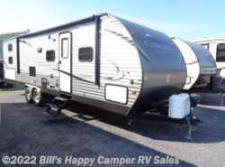 Used 2017  Coachmen Catalina 293QBCK by Coachmen from Bill's Happy Camper RV Sales in Mill Hall, PA