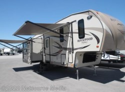 New 2017  Forest River Rockwood Signature Ultra Lite 8299BS by Forest River from Rocky Mountain RV in Logan, UT