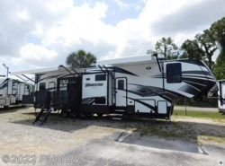 New 2017  Grand Design Momentum 399TH by Grand Design from Palm RV in Fort Myers, FL