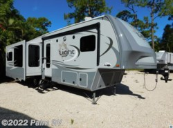 New 2017  Open Range Light 319RLS