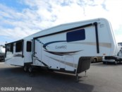 2011 Carriage Cameo 37RESLS