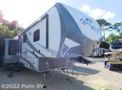 New 2017  Open Range Roamer 348RLS by Open Range from Palm RV in Fort Myers, FL