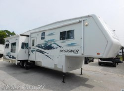 Used 2006  Jayco Designer 34RLQS by Jayco from Palm RV in Fort Myers, FL