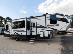 New 2017  Grand Design Momentum 327M by Grand Design from Palm RV in Fort Myers, FL
